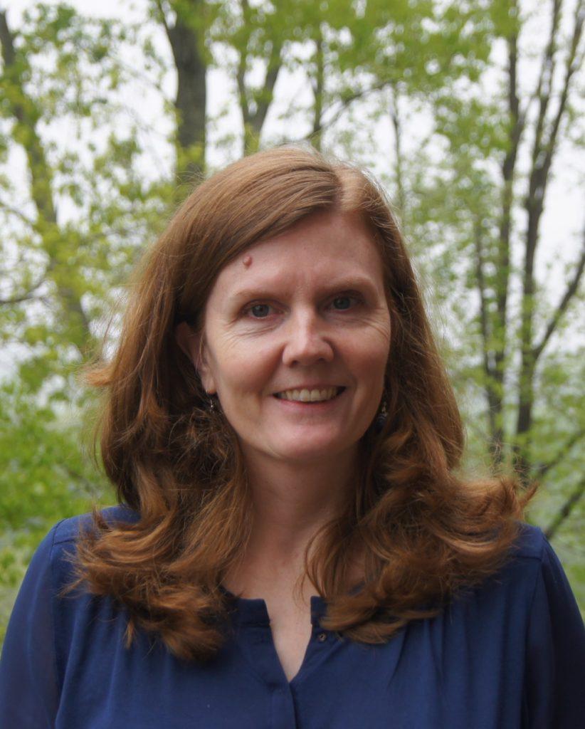 Karen Saxer, CNM, MSN