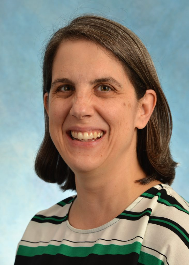 Amy Davenport, CNM, MSN, MPH