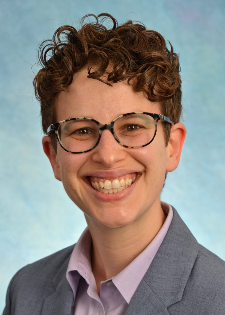 Andrea Knittel, MD, PhD, FACOG
