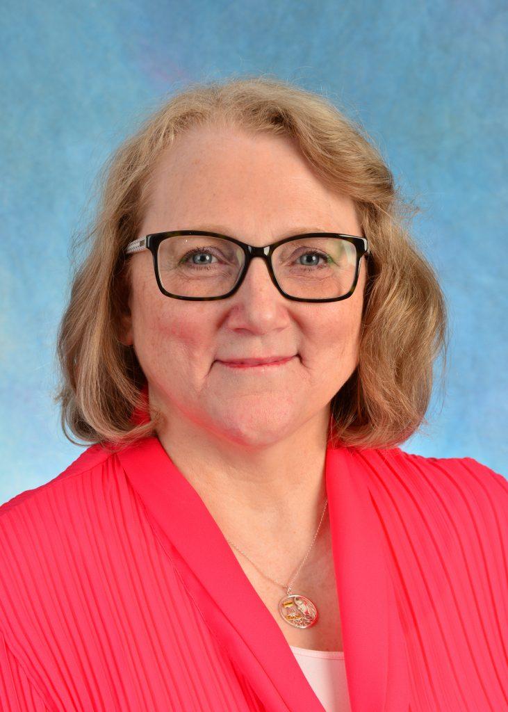 Kathy Higgins, CNM, MSN
