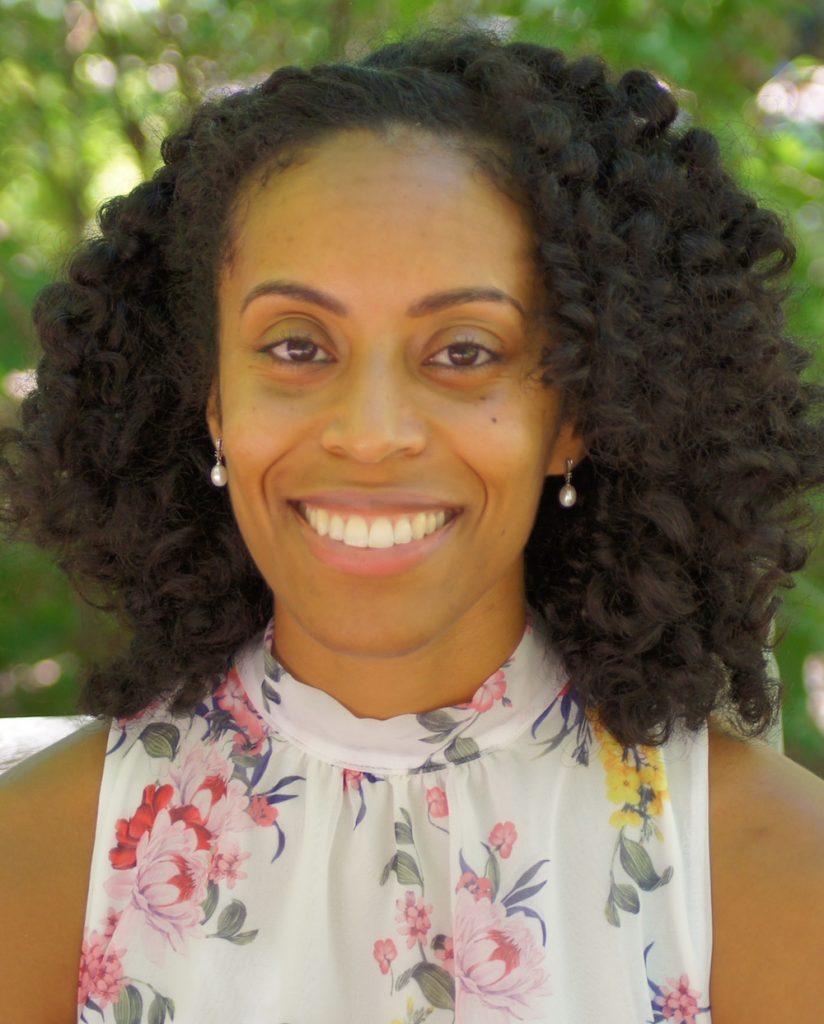 Gabrielle Hawkins, MD