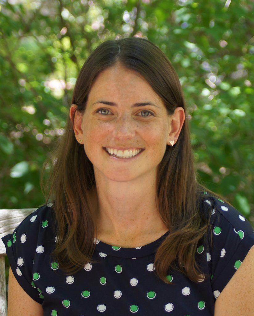 Sarah Paraghamian, MD