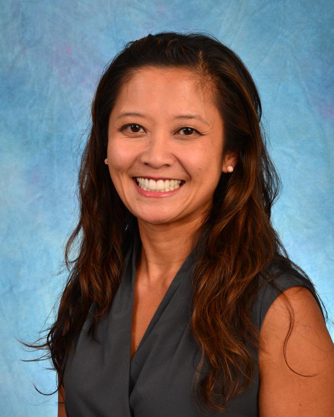 Alice Chuang, MD, MEd