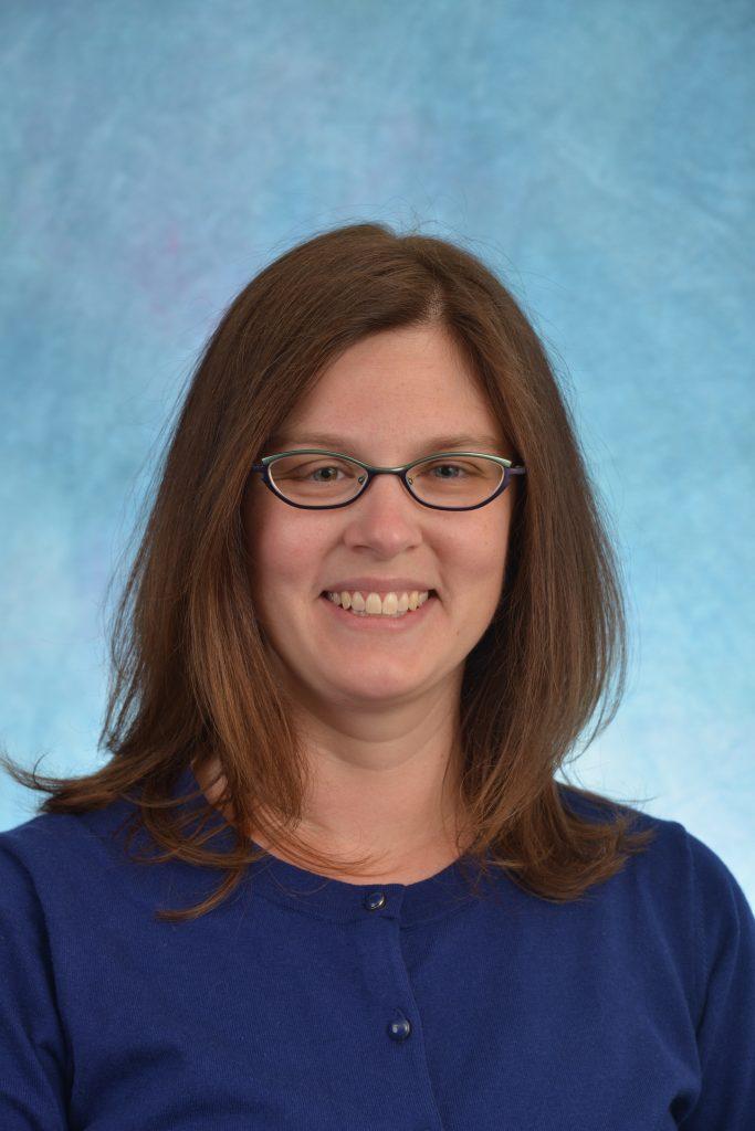 Jenny Cox, CNM, MSN
