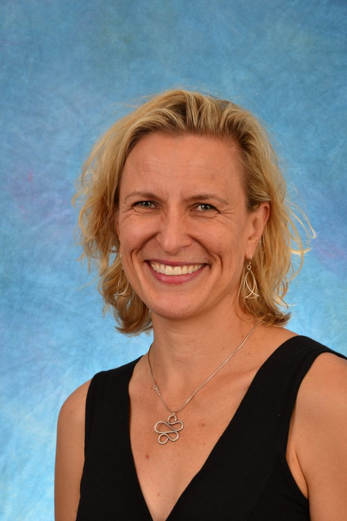 Elisabeth Johnson, FNP, PhD