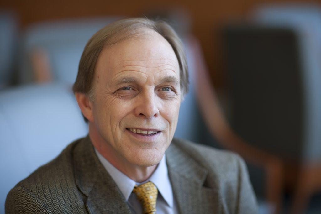 John Soper, MD