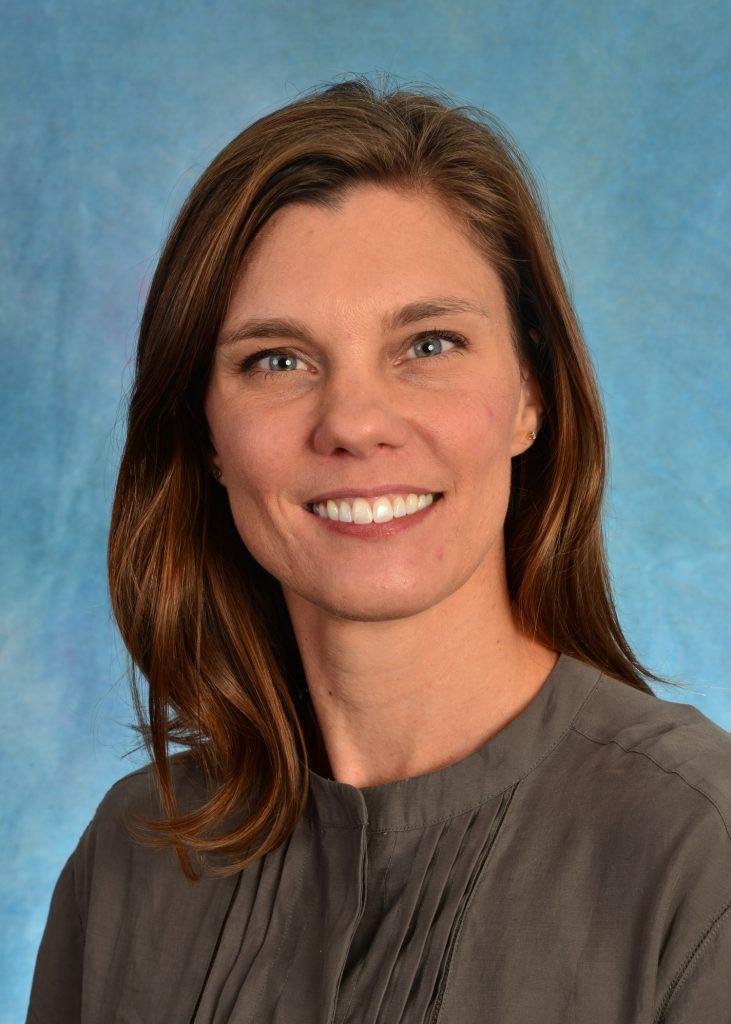 Katie Allman, RN