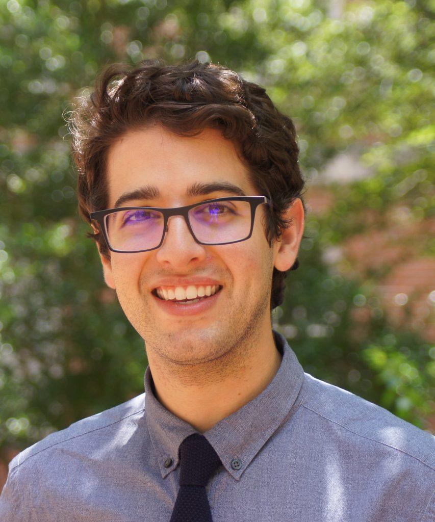 Ariel Cohen, MD