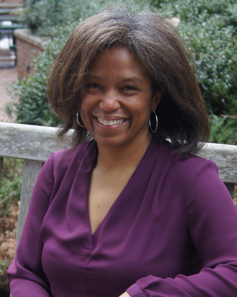 Lisa Jackson-Moore, MD