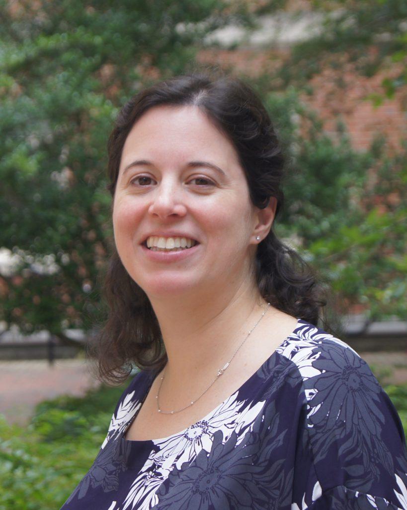 Kate Miele, MD