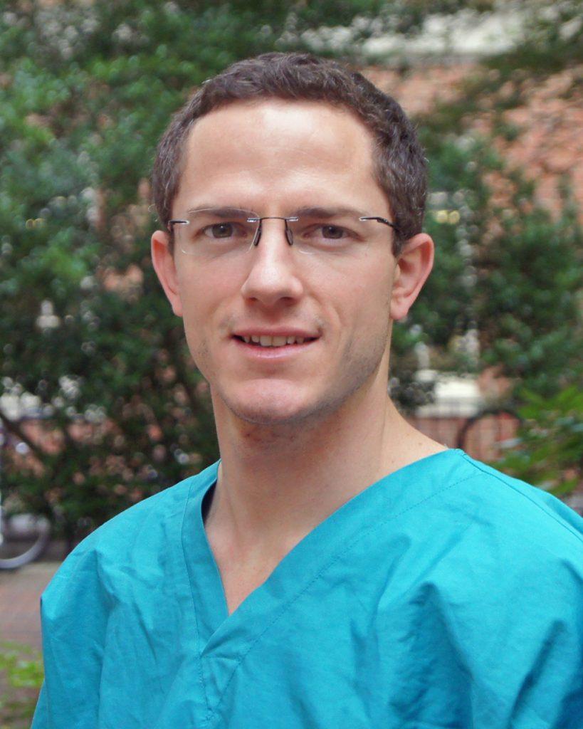 Maximiliano Cavallini, MD