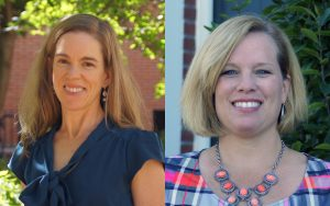 NEW FACULTY | Amanda O'Briant joins UNC Midwives