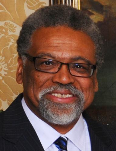 Groesbeck Parham, MD