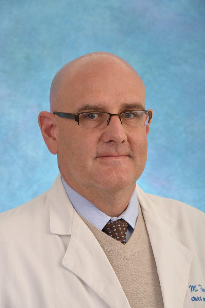 John Thorp Jr, MD