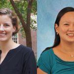 Dr. Alexis Dieter, Dr. Jennifer Tang