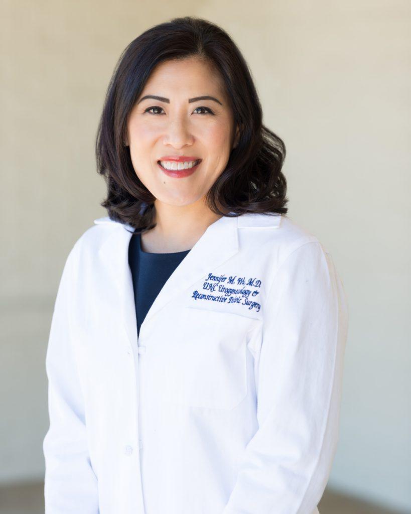 Jennifer Wu, MD, MPH