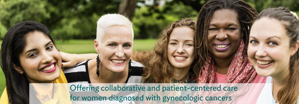 Gynecologic Oncology - UNC Department of Obstetrics & Gynecology