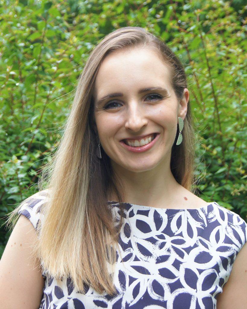 Erin Huprich, MSN
