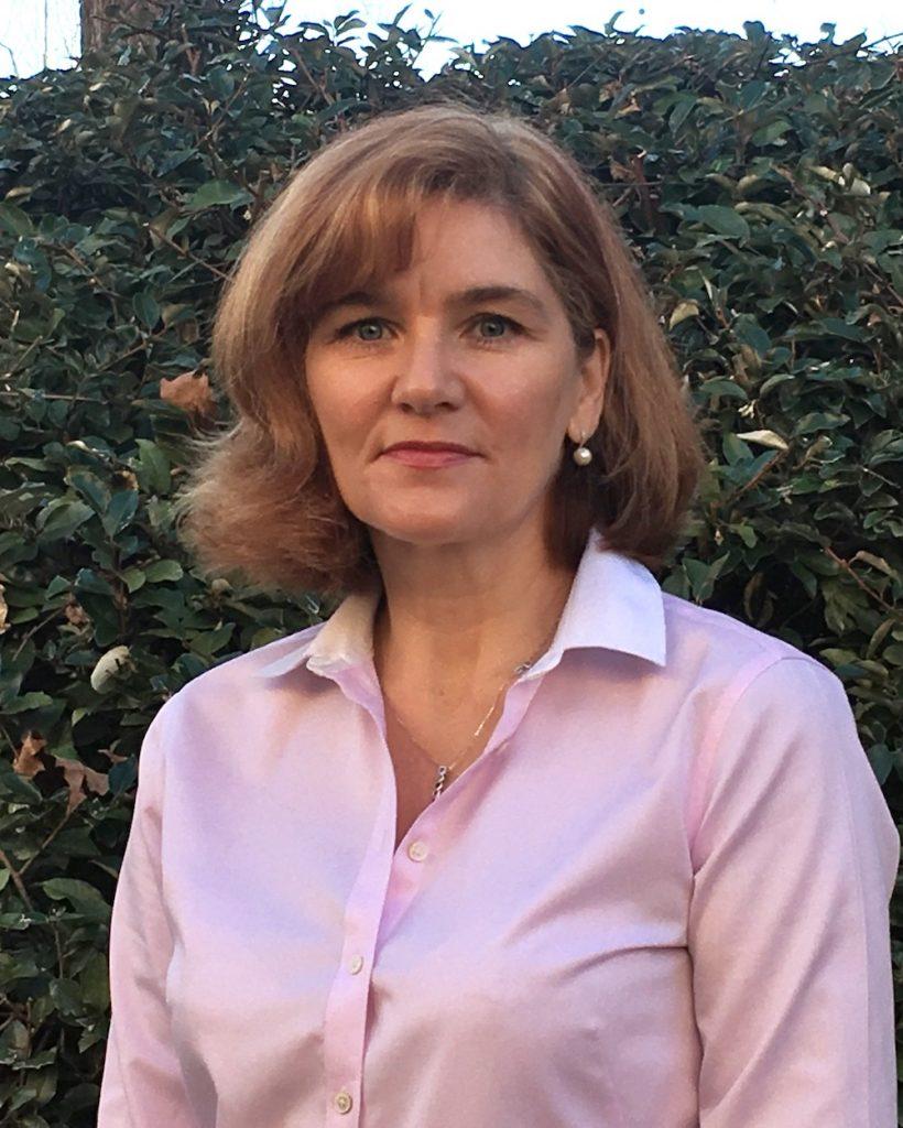 Kellie Freeborn, NP, PhD