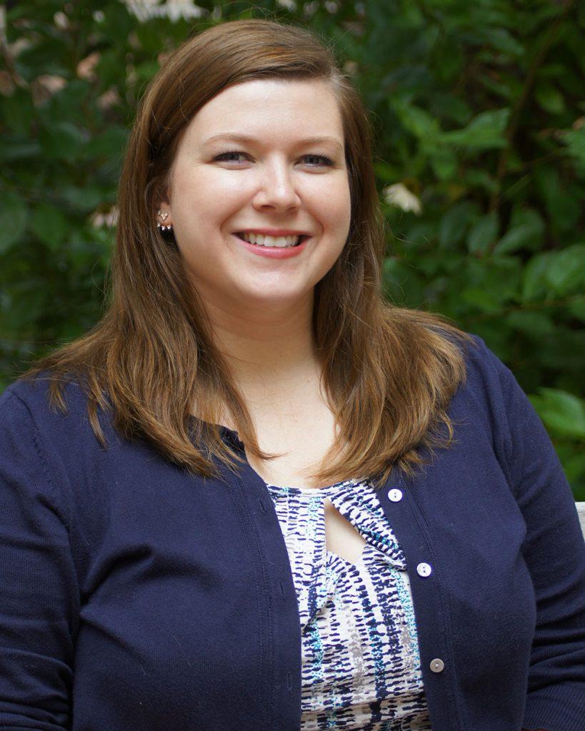 Rachel Veazey, MS, CGC