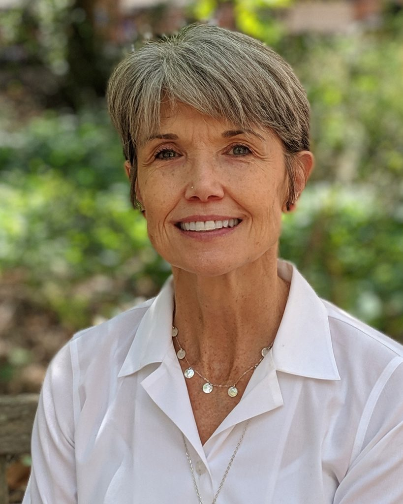 Lucille Purser, BSN, RN, OCN
