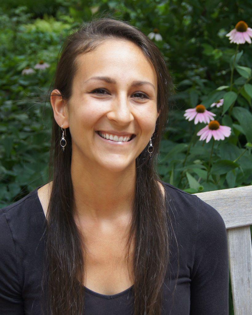Katelyn Rittenhouse, MD