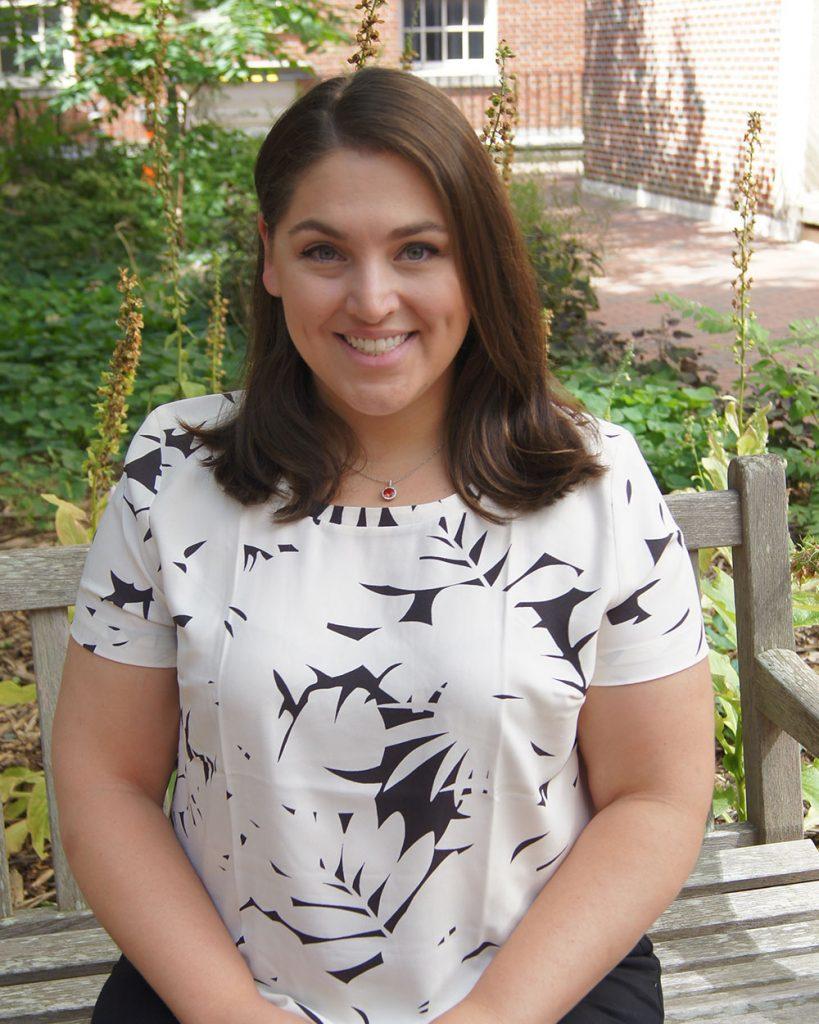 Jillian O'Donnell, MD