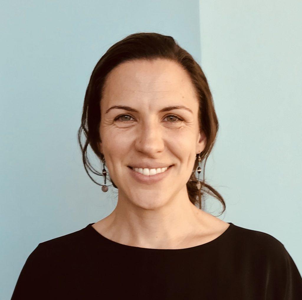 Bridget Spelke, MD
