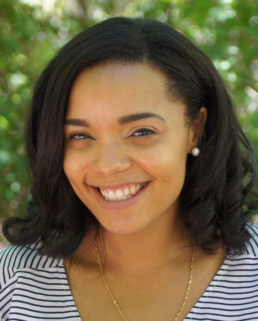 Jasmine Johnson, MD