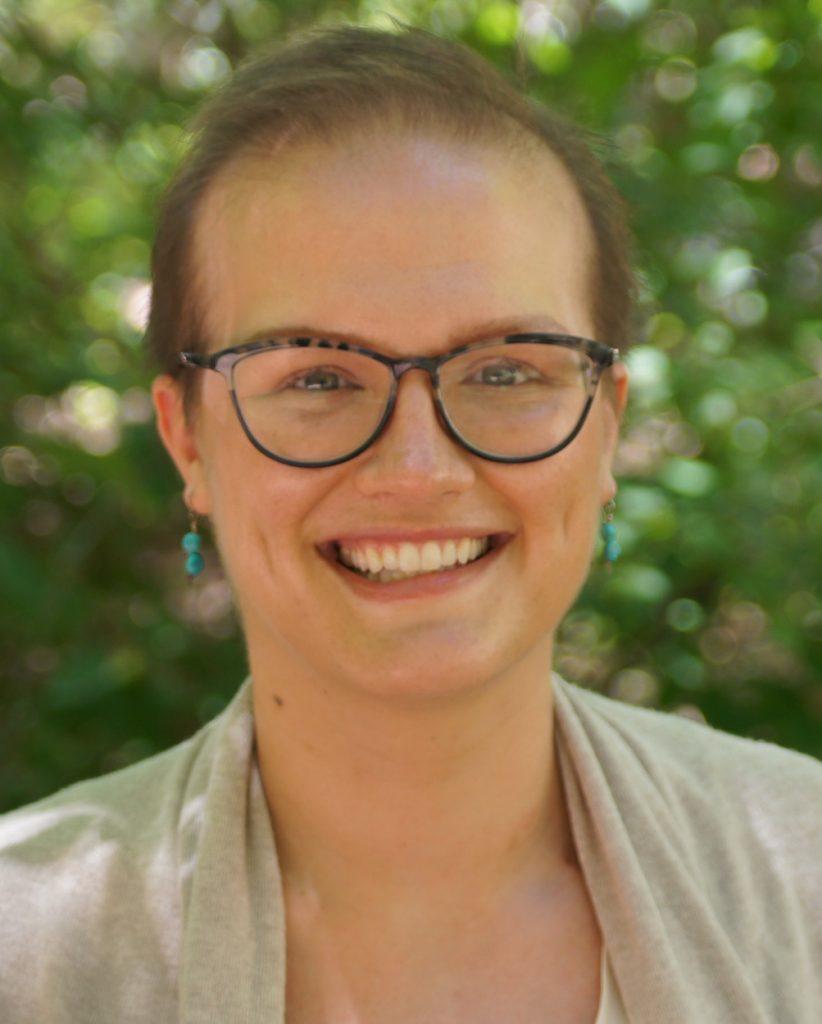 Victoria Fitz, MD