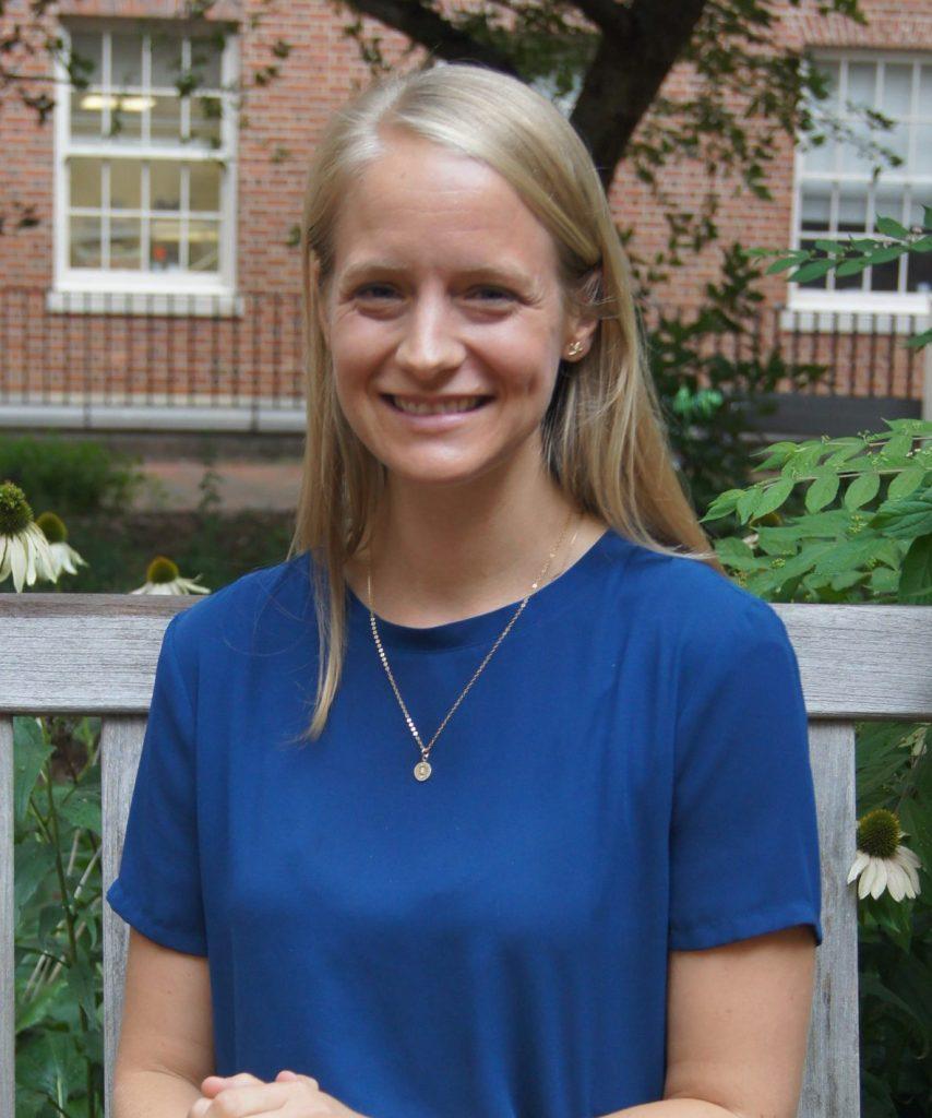 Johanna Quist-Nelson