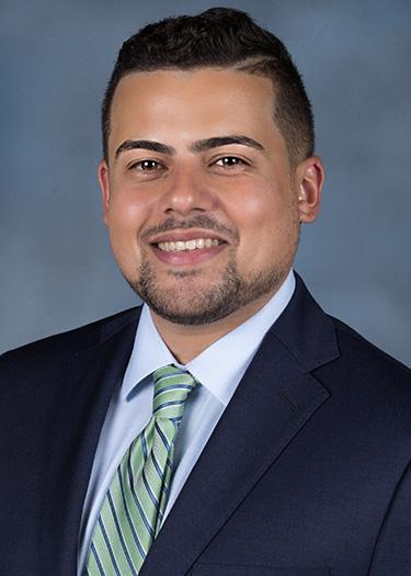Rodrigo Muñoz, MD