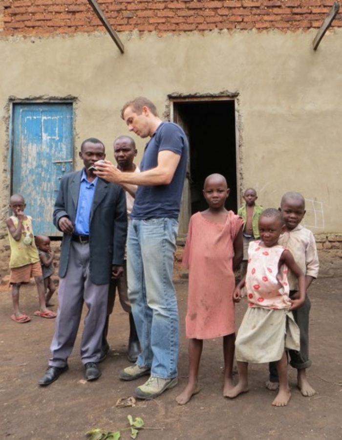 Seeking and Solving: From Iraq to Uganda