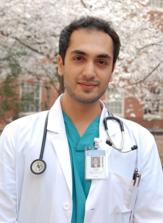 Shahzeb Javed- MEDI 406