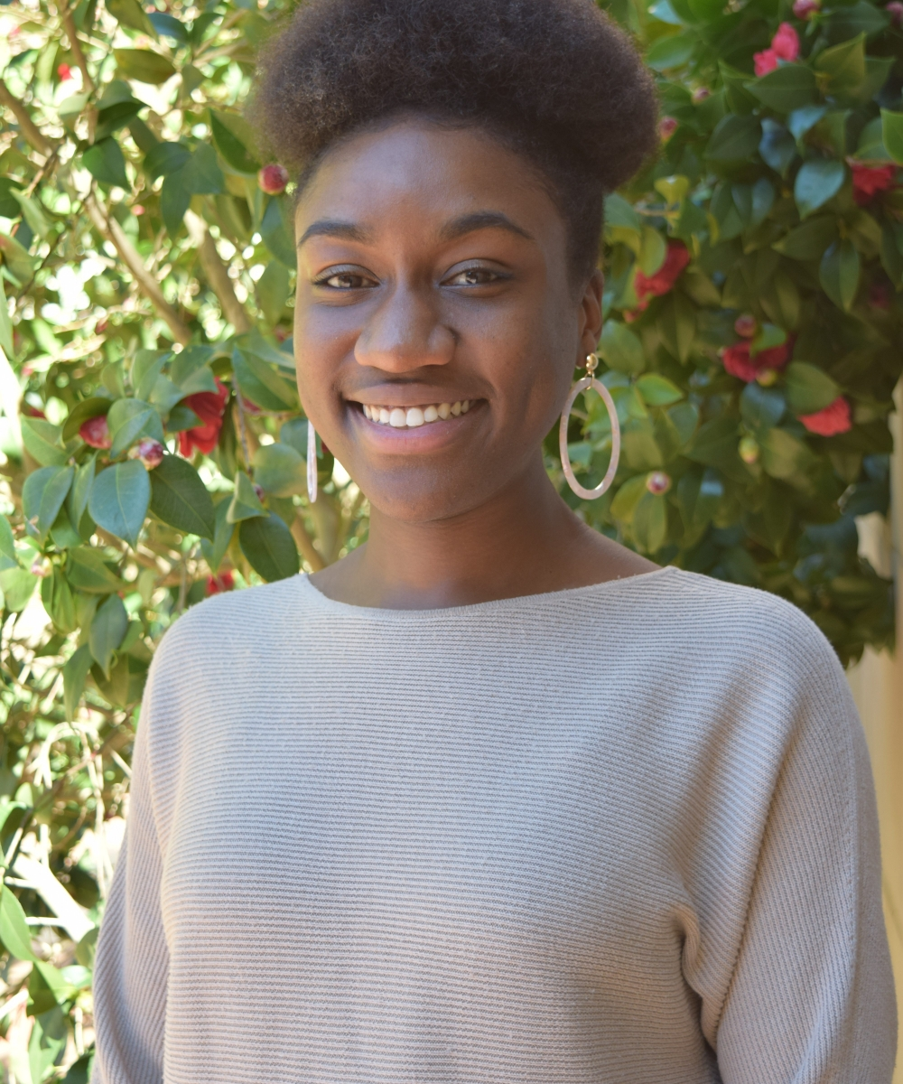 Amy Amuquandoh, MS1 and Global Health Scholarly Concentration student, authors study on HIV in Malawi
