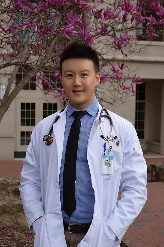 Hanyang Kevin Hong - ANES 409