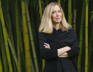 Elizabeth Stringer Has Dedicated Her Career to Improving the Health of Women Around the World