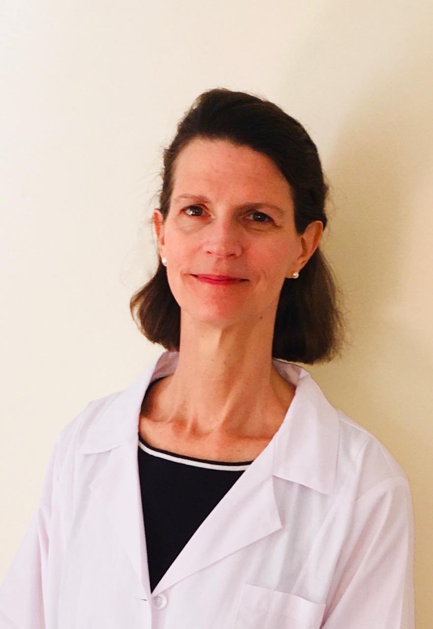 Dr. Louise King discusses Global Health in Rwanda (Virtual)