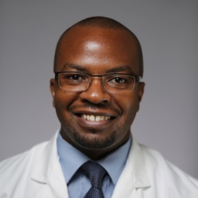 Dr. Kimani highlights his global oncology fellowship with UNC Project Malawi (Virtual)