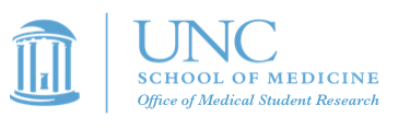Office of Medical Student Research