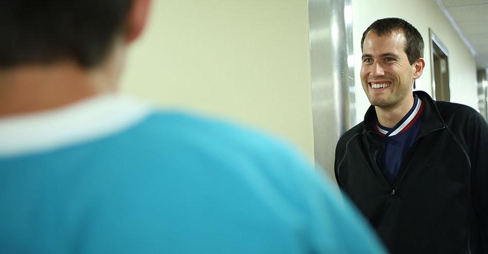 Home | UNC Orthopaedics