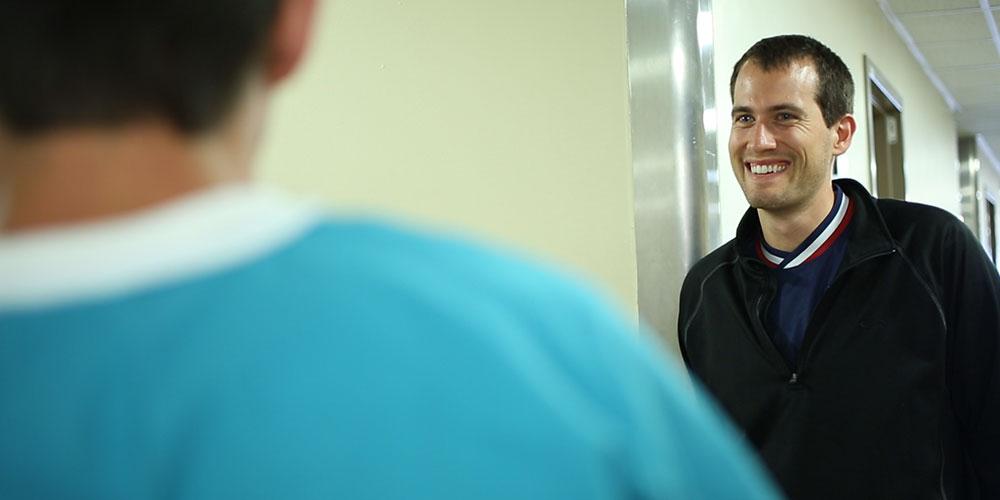 The Orthopaedics Residency Program