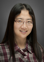 Li Qian, PhD