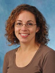 Alisa Wolberg, PhD