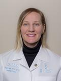 Heather Boykin - UNC Palliative Care Program