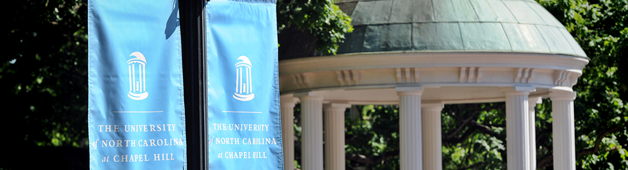 Views of the campus as it is prepared for commencement at the University of North Carolina at Chapel Hill. The university will hold commencement Sunday, May 10.