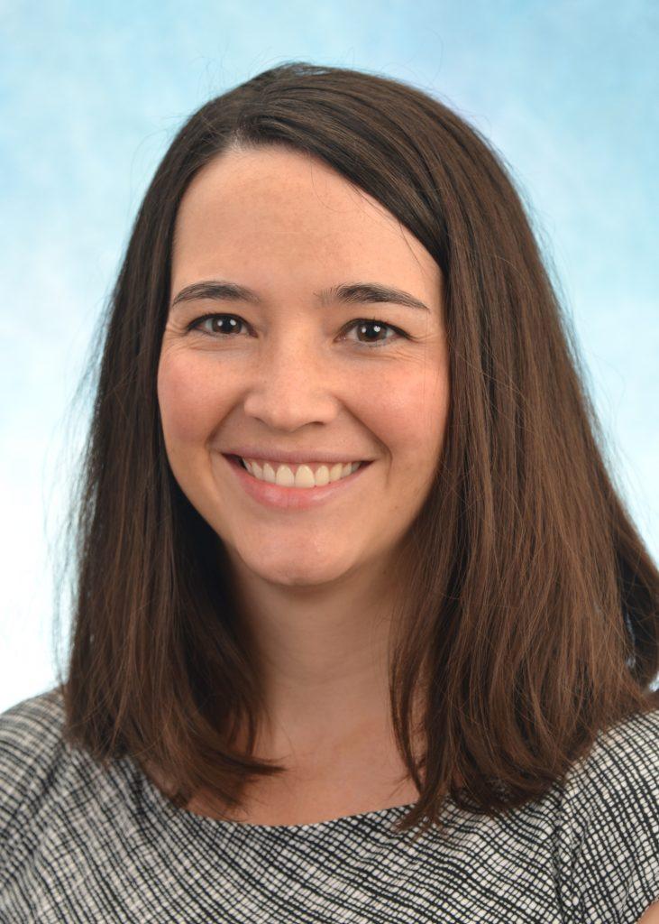 Dr. Katherine Aragon