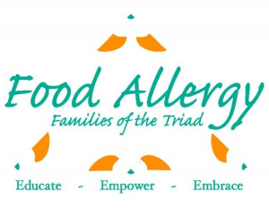 Food Allergy Families of the Triad