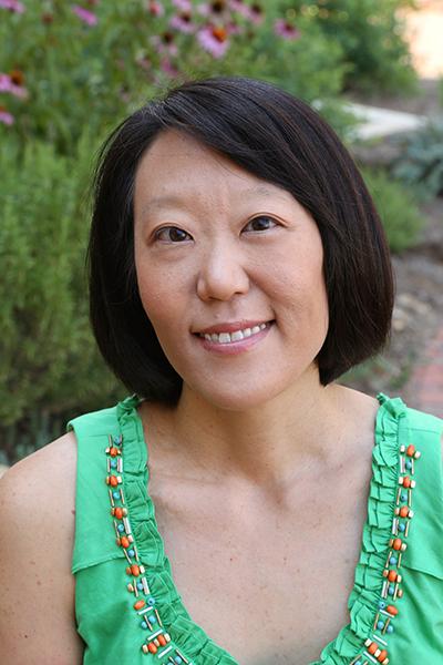 Arlene Chung, MD, MHA, MMCi