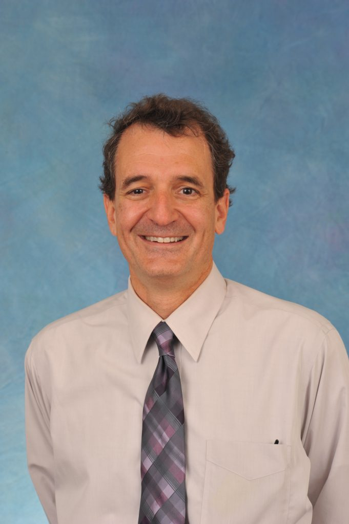 Keith Cochran, MLT (ASCP), MS, PMP, LSSBB